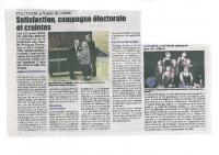 La République du 20 janvier 2014