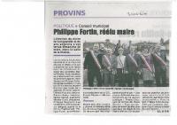 La République du 31 mars 2014